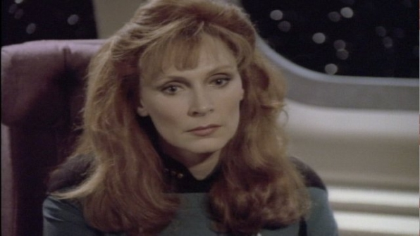 Main Cast of Characters to Care About: Dr. Beverly Crusher