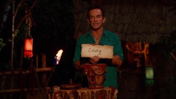 "It's Cydney, not ""Cidney"""