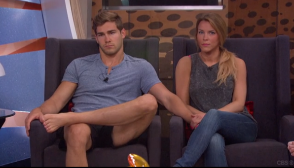 Clay and Shelli (Big Brother 17)