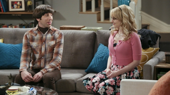 How will Howard and Bernadette prepare for impending parenthood on The Big Bang Theory?