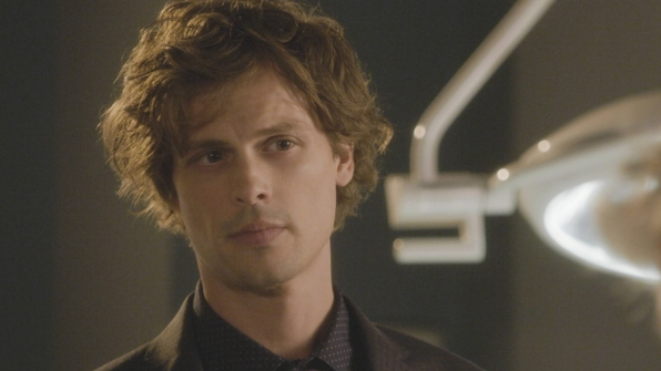Dr. Reid considers new possibilities.
