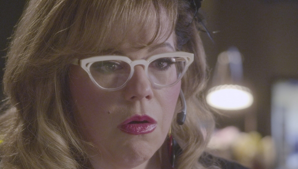 Penelope Garcia is on the case.