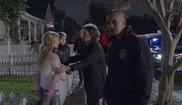"""Hero Worship"" - Criminal Minds S6 E14"