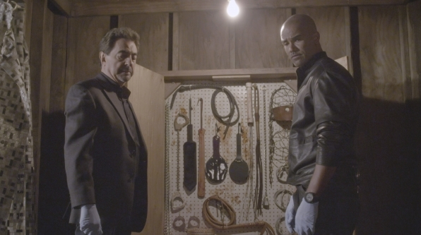 "Criminal Minds: ""Hostage"" (Season 11, Episode 14)"