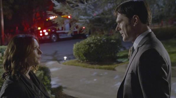 """Fate"" - Criminal Minds S10 E9"