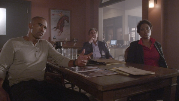 Mentes Criminales Criminal Minds 11x04