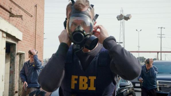 Elijah Mundo - CSI: Cyber