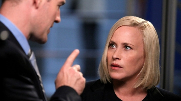 """URL, Interrupted"" (CSI: Cyber)"