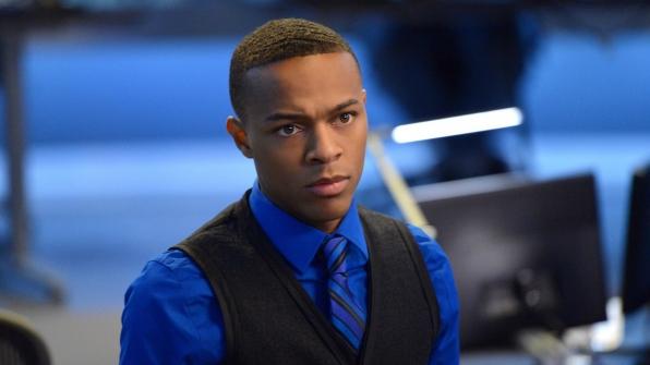Brody Nelson on CSI: Cyber
