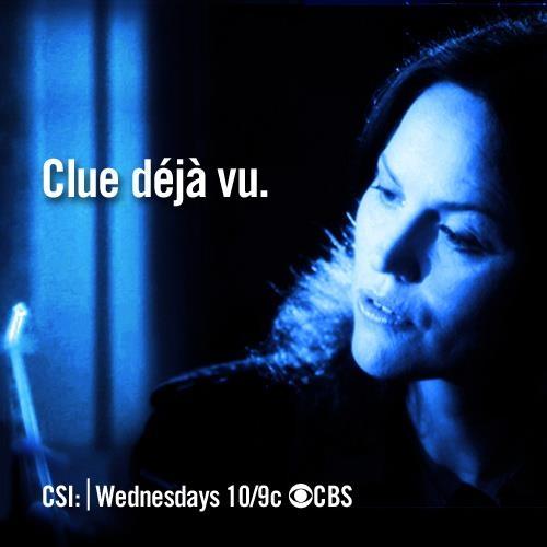 CSI: Crime Scene Investigation Meme