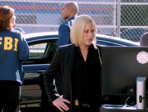 Avery Ryan - <i>CSI: Cyber</i>