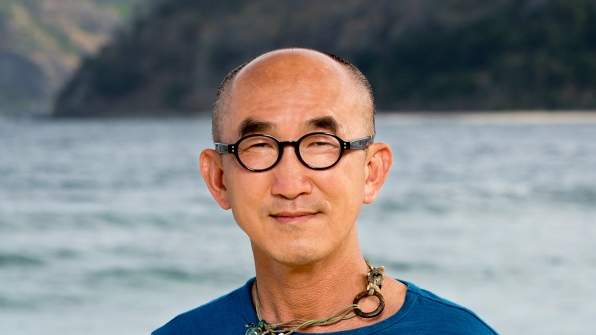 Tai Trang (Nuku Tribe)