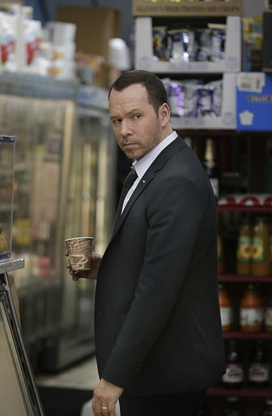 3. Donnie Wahlberg