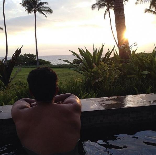 3. Daniel Dae Kim - Hawaii - Hawaii Five-0