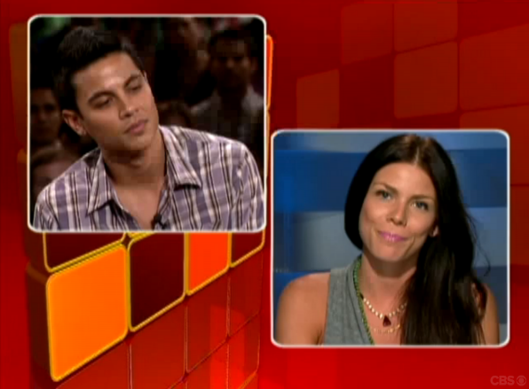 Daniele and Dominic (Big Brother 13)