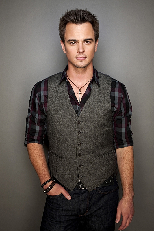 Wyatt Spencer (Darin Brooks)
