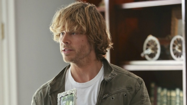 <i>NCIS: Los Angeles'</i> Marty Deeks: Now