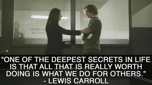 13. Lewis Carroll