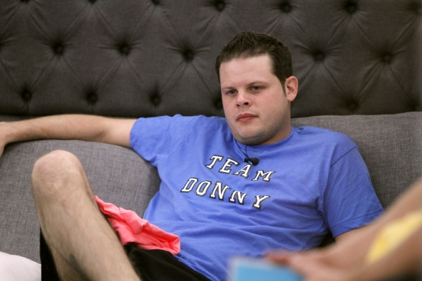 Derrick: Never on the Block
