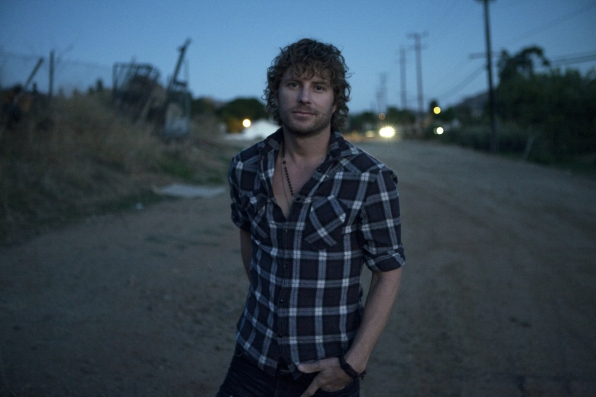 Dierks Bentley to Perform