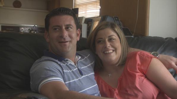 Kenny & Jackie