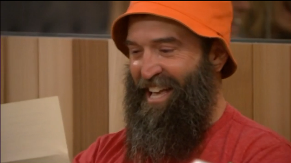 "Donny's <a href=""http://www.cbs.com/shows/big_brother/hoh_blog/1002912/"">Letter</a> from Girlfriend"