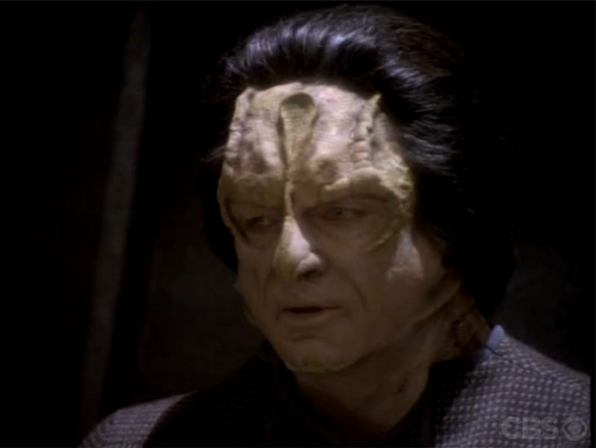 Duet (Star Trek: Deep Space Nine, Season 1, Episode 19)