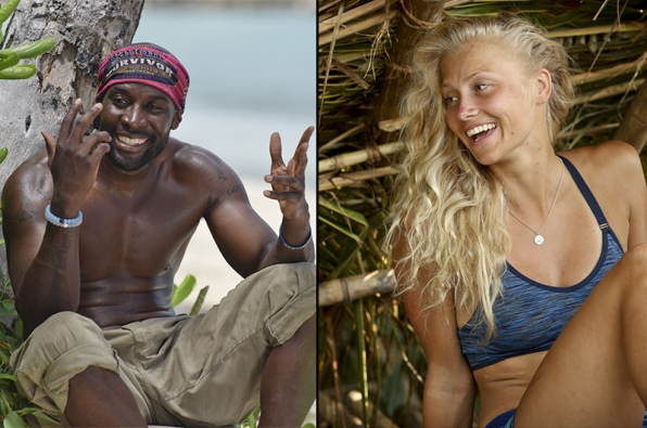 10. Which castaway(s) could you picture winning the title this time around?