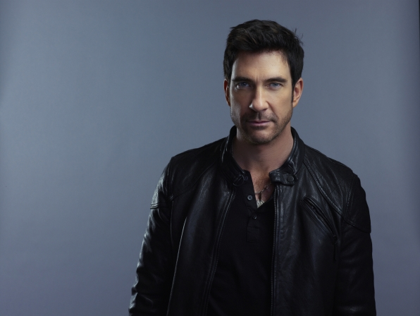 Dylan McDermott stars as Duncan Carlisle