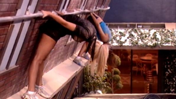 "Season 10 - ""Livin' On The Edge"""