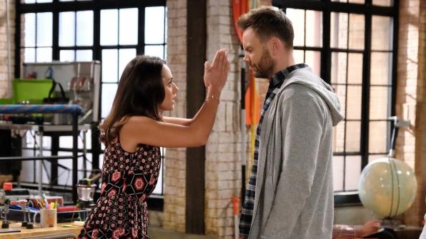 Brooke scolds Jack.