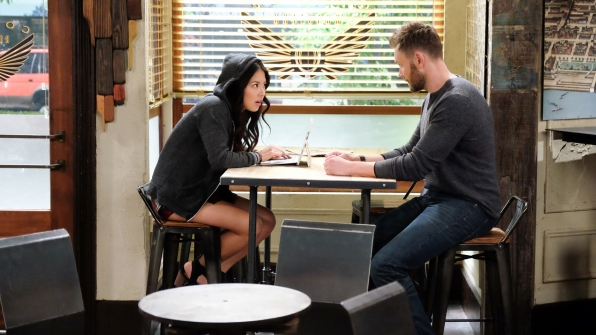 Emma suggests Jack confront his ex.