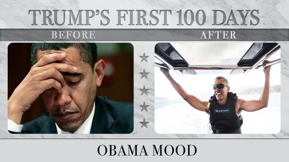 Obama Mood