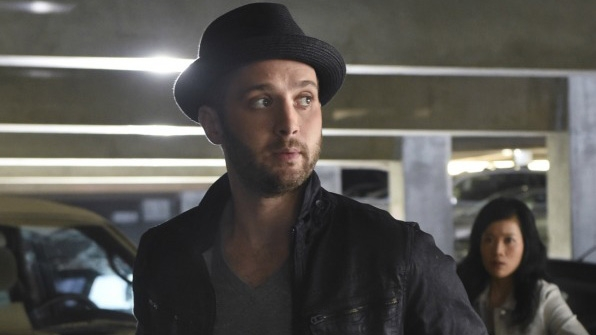Eddie Kaye Thomas - Scorpion