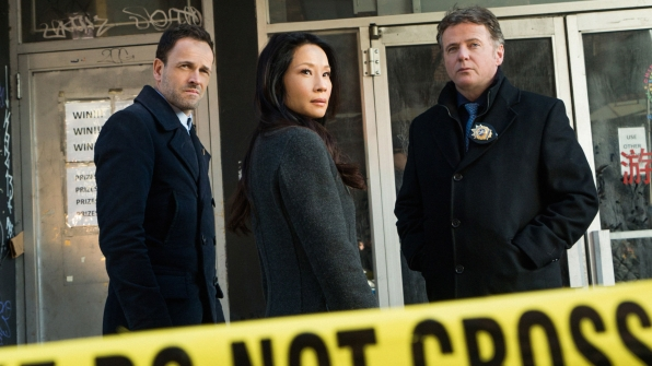 Elementary Season 4 finale airs on Sunday, May 8 at 10/9c.