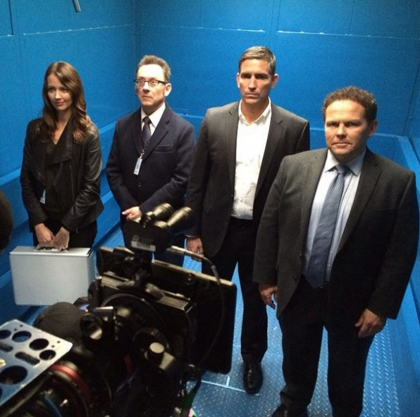Person of Interest Instagram - Location location location