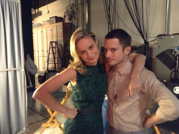 Brie and Elijah