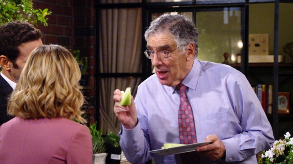 Elliott Gould from 9JKL