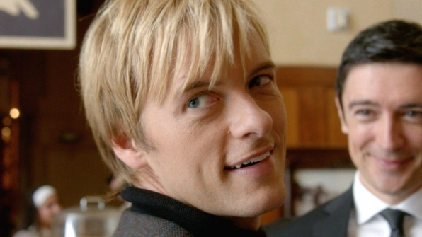 2. We met a younger version of Ducky - NCIS
