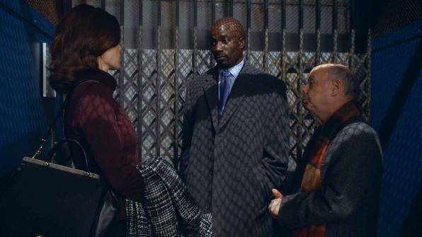 Season 5 Episode 13 - The Good Wife