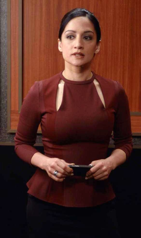 3. A New Feel for Kalinda
