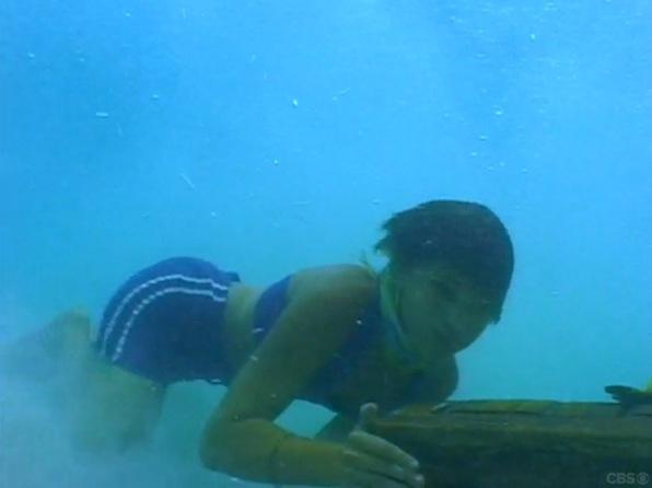 Undersea Struggles