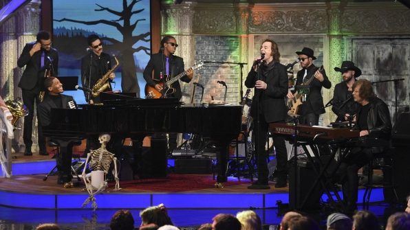 The Zombies with Jon Batiste and Stay Human
