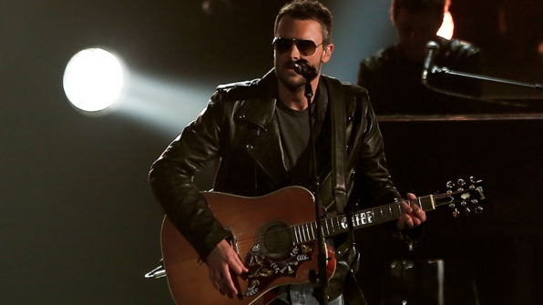 """Cold One"" by Eric Church"