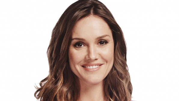 Get to know Erinn Hayes of Kevin Can Wait.