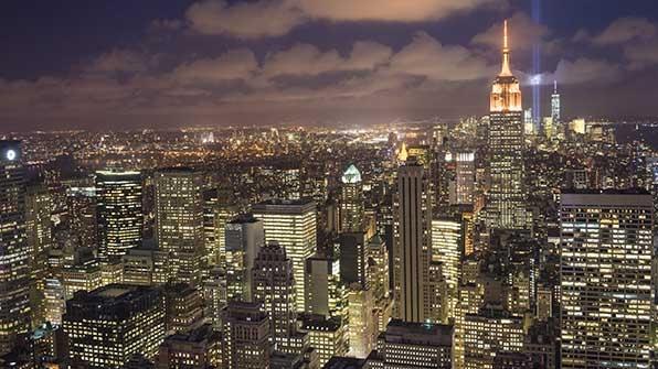 23. Explore a new city.