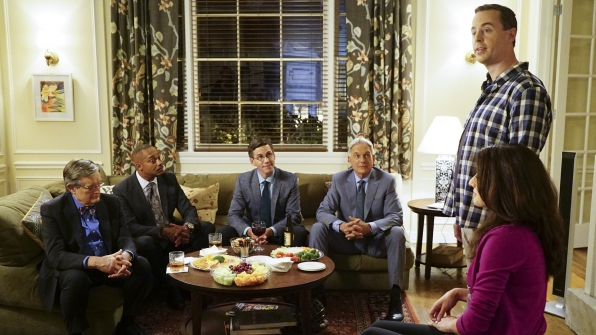 The Season 15 premiere of NCIS airs on Tuesday, Sept. 26 at 8/7c.