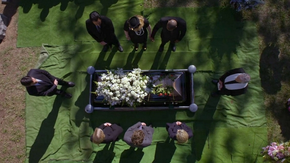 """Season 6, Episode 18, """"Lauren"""""""