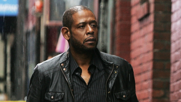 Forest Whitaker - Criminal Minds