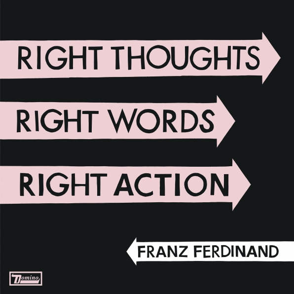 """Right Thoughts, Right Words, Right Action"""